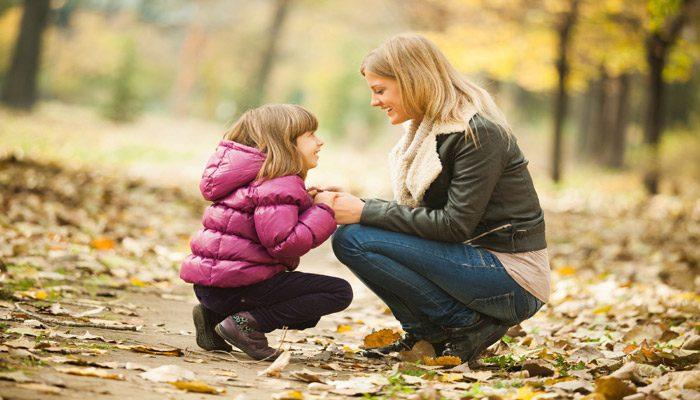 تربیت کودک و الگوی تعلق والدین