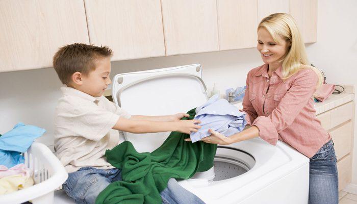 تقویت رفتار مودبانه کودک