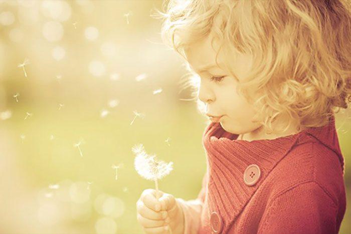 تربیت کودک با ادب - تربیت