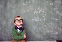 بهترین وقت برای شروع آموزش زبان دوم به کودکان چه زمانی است؟
