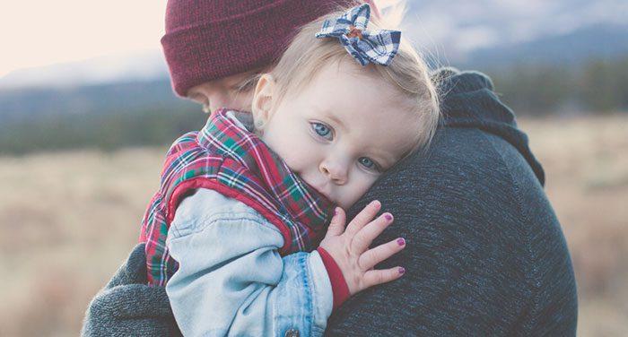 کاهش اضطراب موقعیتی در کودک