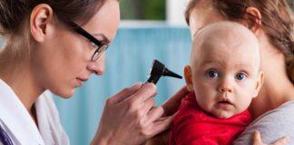 عوامل عفونت گوش کودک چیست و چگونه درمان می شود؟