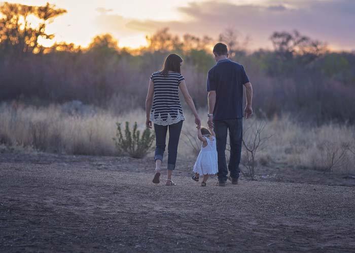 جابجایی نقشها در خانواده