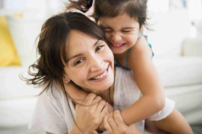 ارتباط موثر با فرزند - بازی کردن