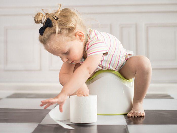 داروهای ملین برای کودکان - رفع یبوست