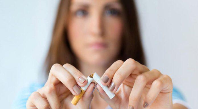 مضرات سیگار کشیدن