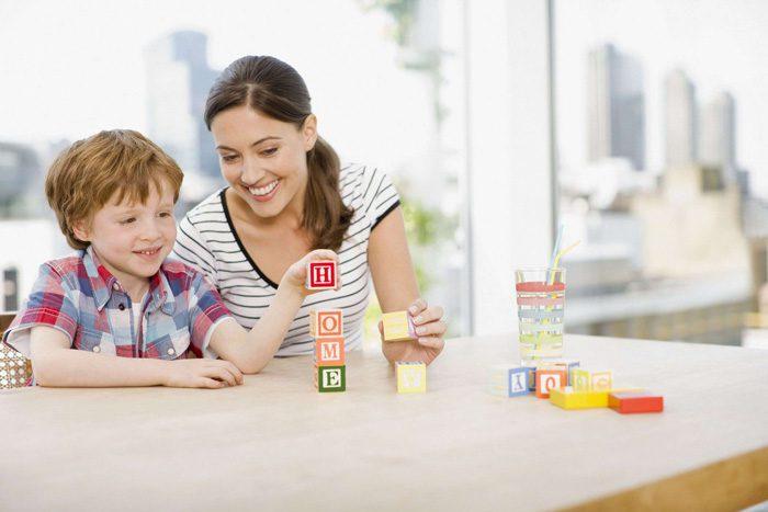 مزایای یادگیری زبان برای کودک