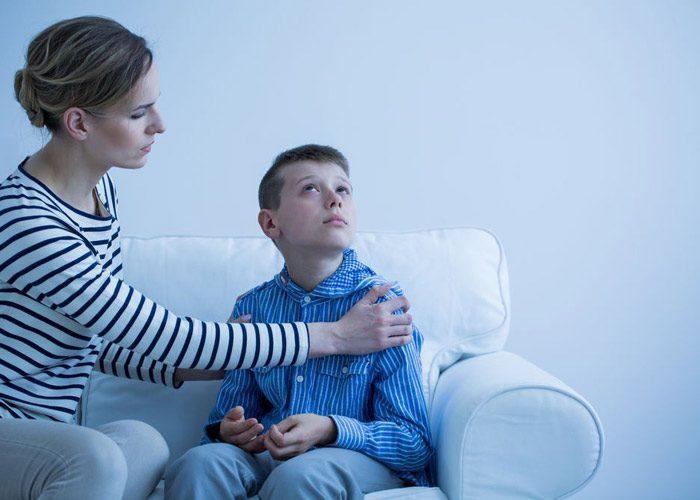 آموزش زبان دوم به کودک مبتلا به اوتیسم