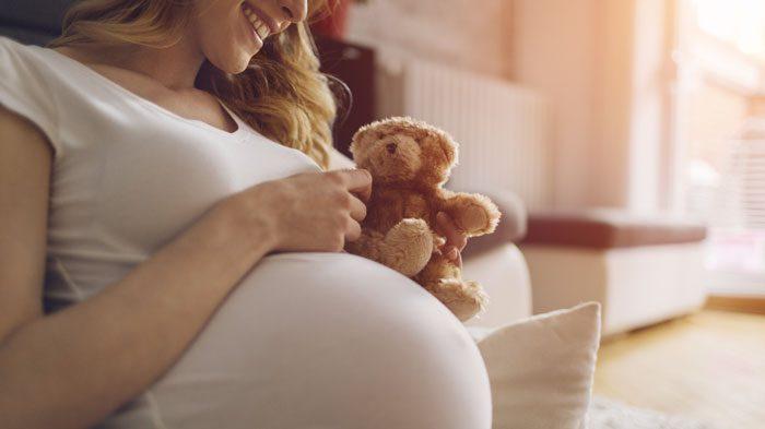 هفته ششم بارداری - مادر