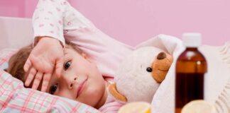 ۱۰ نوع از شایع ترین بیماری های کودکان را بشناسید و آماده باشید