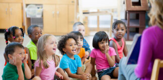 استانداردهای مهد کودک خوب