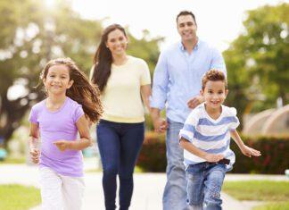 ارتباط باز و صمیمانه در خانواده