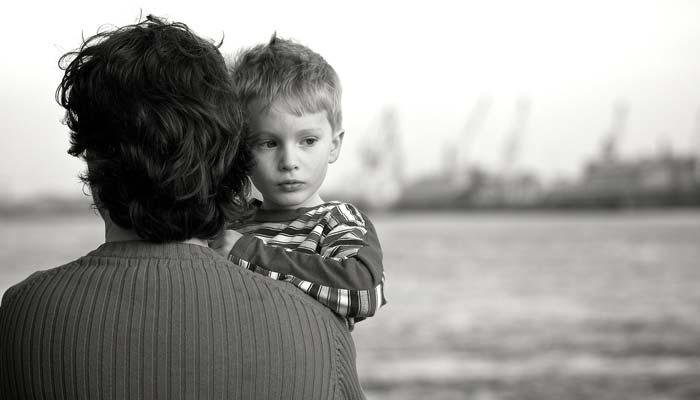 اثرات مخرب تنبیه کودک چیست