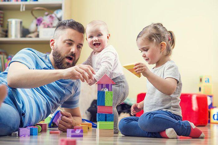 یادگیری کودک