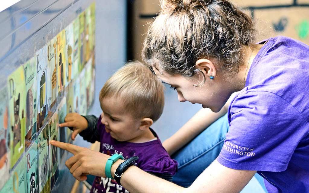 آموزش زبان دوم به کودکان