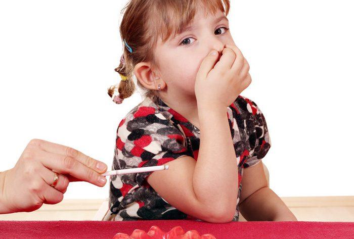 مکالمه موثر با کودک درباره سیگار