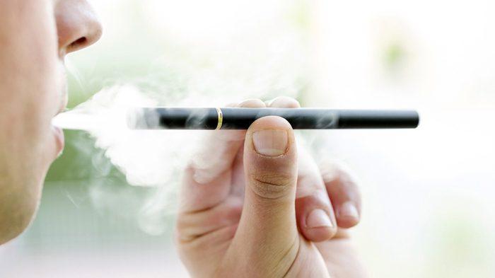 کودکان و سیگار الکترونیکی