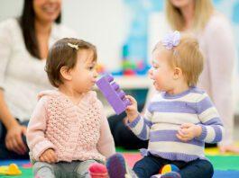 روابط اجتماعی کودک