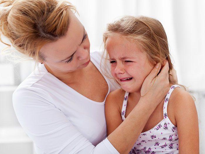 اضطراب موقعیتی کودک