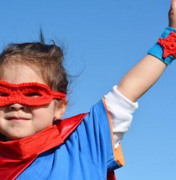 از روش های تربیت فرزند شجاع چه می دانید؟