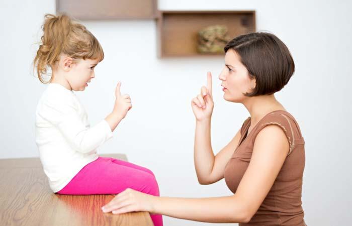 چگونه می توانیم به تربیت کودک بدون تنبیه بپردازیم