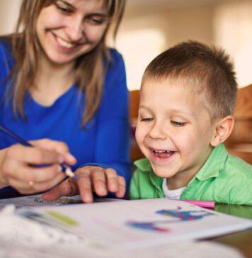 آموزش انگلیسی به کودک
