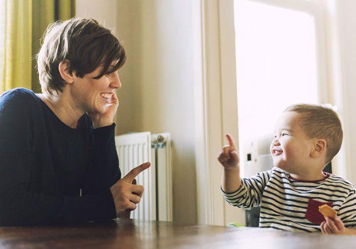 تربیت کودک کارآمد و با نشاط