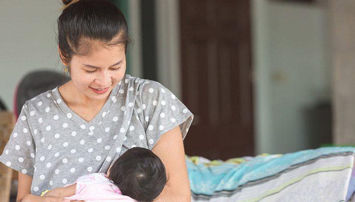 اگر کودکتان تغذیه مناسبی از شیر مادر نداشته باشد چه میشود؟