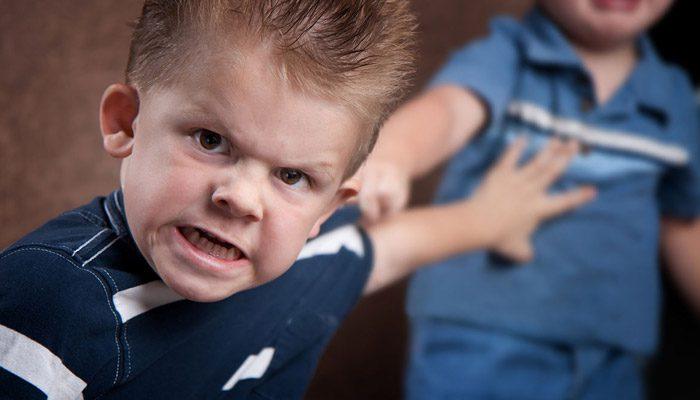 چرا باید تنبیه کردن کودکان را متوقف کرد؟
