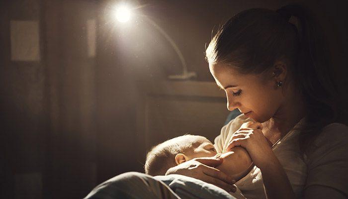 کلام آخر در زمینه راهنمای شیردهی و تغذیه کودک