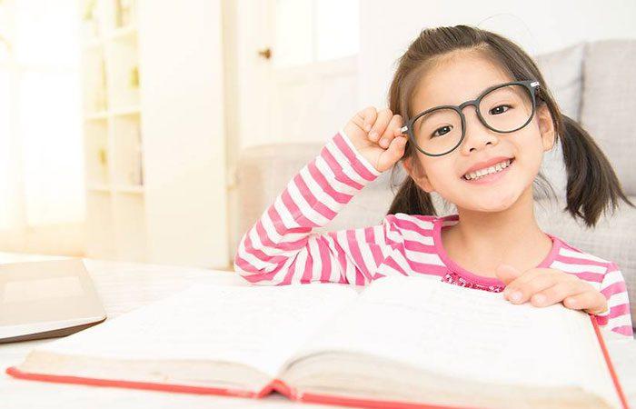 یادگیری سریع کودک