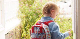 نیازهای کودکان در روزهای اول مدرسه چیست؟