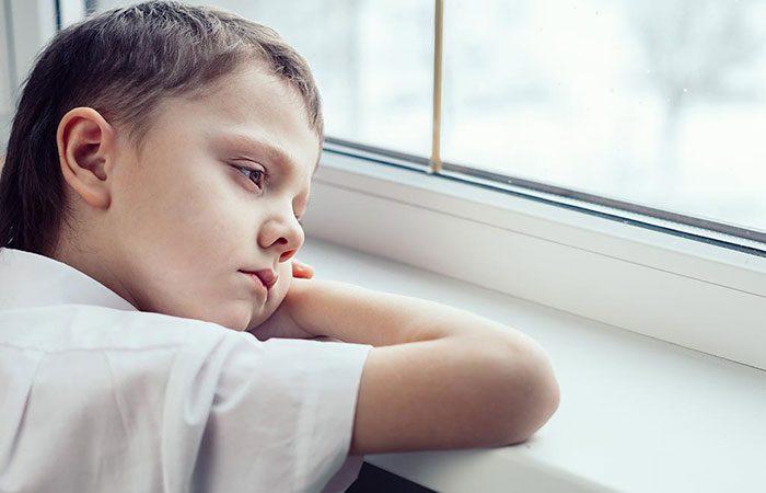 پیامدهای حسادت در کودکان
