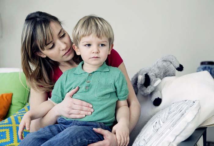 نحوه تشخیص سندروم روده تحریک پذیر در کودکان