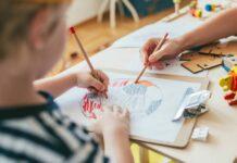 نکاتی در رابطه با درست گرفتن مداد در کودک