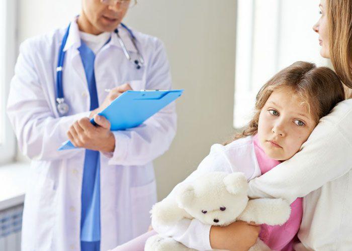 چه زمانی با پزشک مشورت کنیم؟