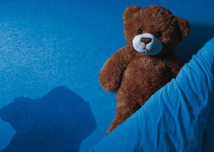 راه حلهای شب ادراری در کودکان