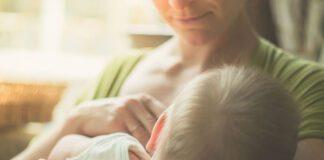 مزیت شیردهی به نوزاد