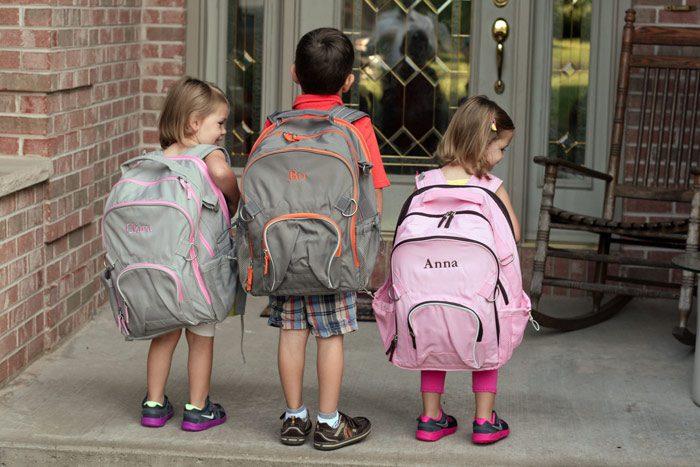 کاهش اضطراب روز اول مدرسه