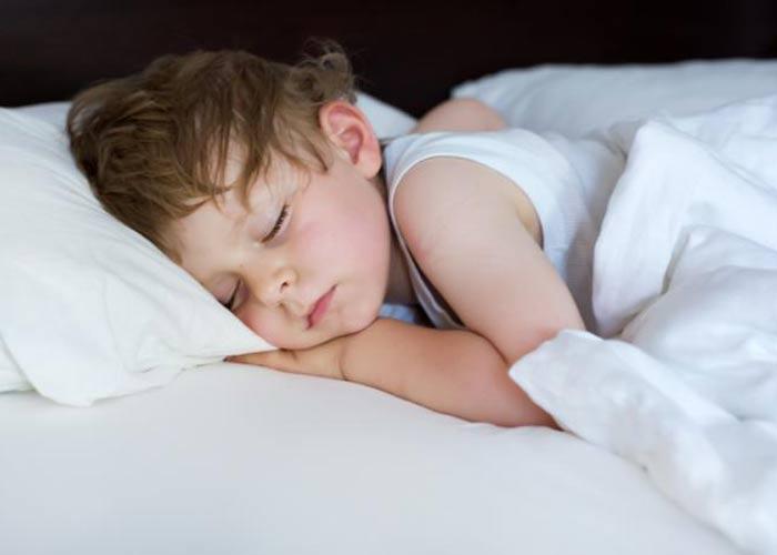خیس کردن رختخواب در کودکان