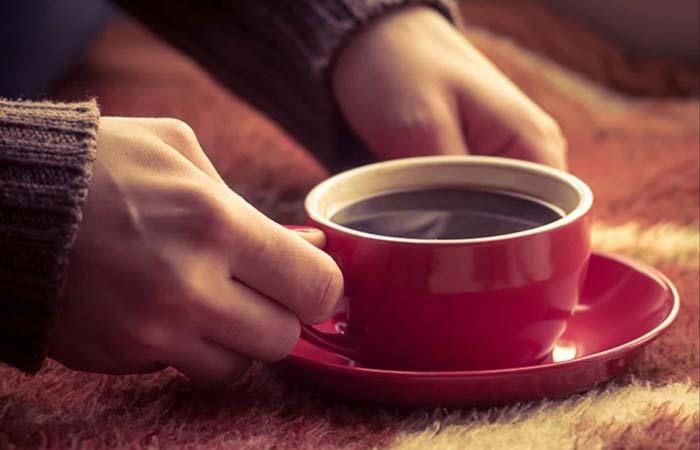 نوشیدن قهوه در دوران شیردهی