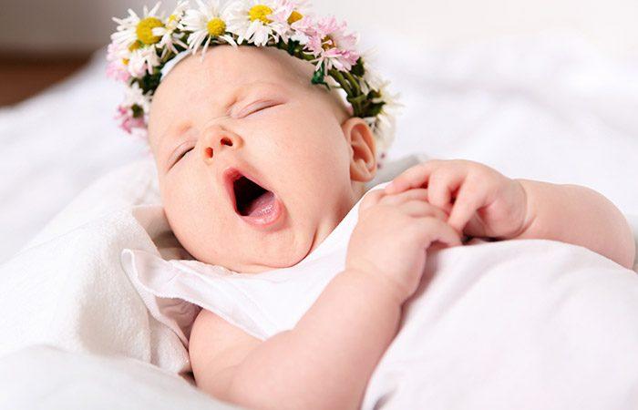 متد فربر و خواب کودکان