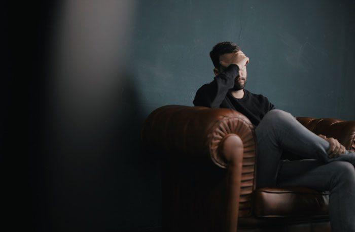 احساس گناه - نگرانی های والدین