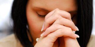 احساس عذاب وجدان و گناه در مادران