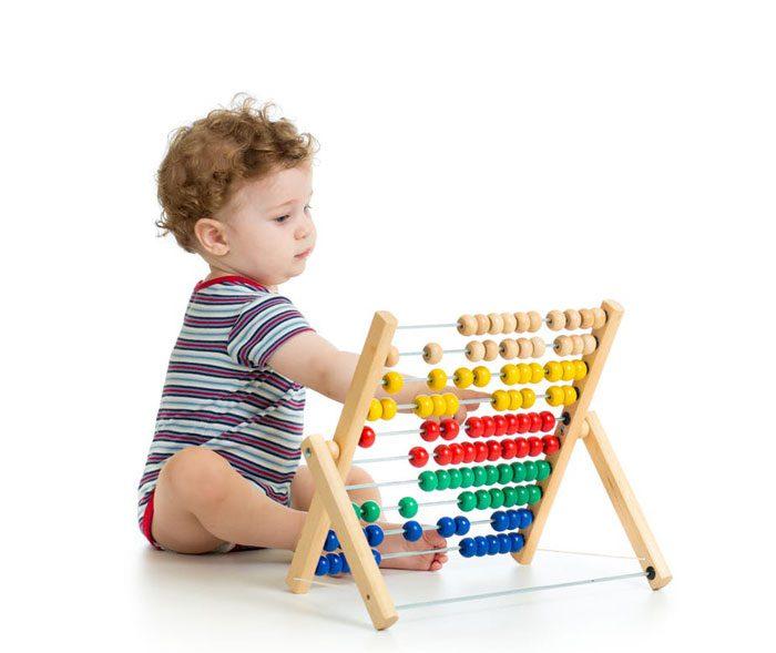 افزایش هوش کودک - روش ها