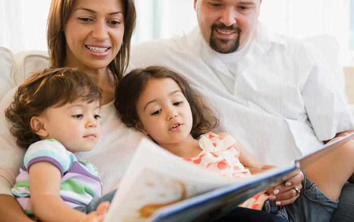 تقویت مثبت کودک