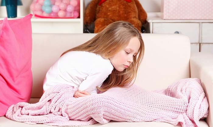 نحوه درمان بیماری سندروم روده تحریک پذیر در کودکان