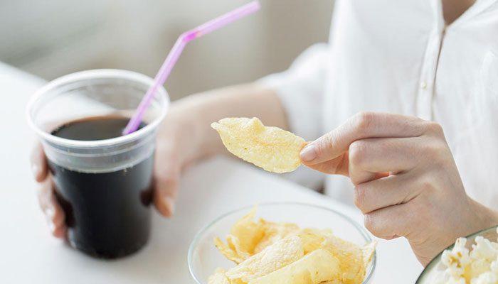 رژیم غذایی برای دوران شیردهی