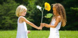 روش های موثر تربیت کودک شاد