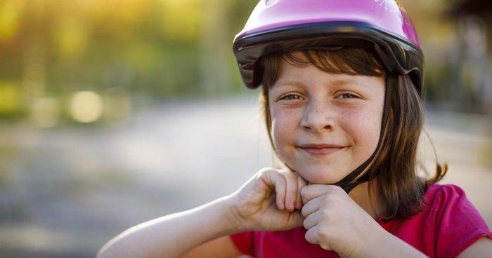 کاهش آسیب کودک هنگام ورزش